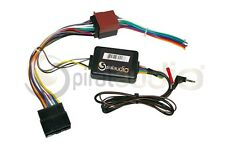 JAGUAR Multi 2001-2008 SWC Wire Harness Interface for Aftermarket Radio Install