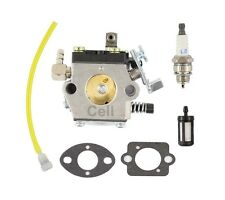 Carburetor For Stihl 028 028AV 028WB 028 Super Tillotson HU-40D Carb