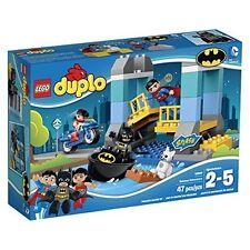 LEGO Duplo Super Heroes 10599 Batman Adventure