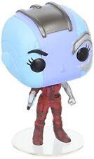 Funko pop guardianes de la galaxia Vol. 2 # 203 - Nebula