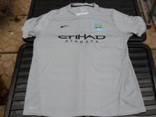 dada50734 Nike Manchester City Training Kit Memorabilia Football Shirts (English  Clubs)
