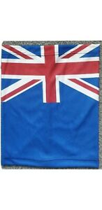 UNION JACK SNOOD LOYALIST  ENGLAND SCOTLAND WALES NORTHEN IRELAND / FACE MASK