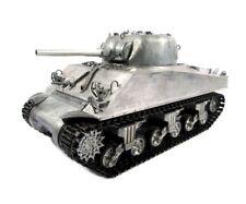 1:16 Mato Us M4A3 Sherman 75mm Rc Tank 2.4Ghz Airsoft 100% Metal