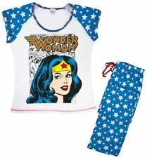 Wonder Woman Regular Pyjama Sets for Women
