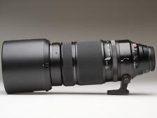 Fujifilm Fujinon XF 100-400mm f/4.5-5.6 LM R OIS WR