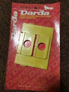 Darda Track Expansion set. New in Package Made in USA
