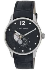 Louis Erard Men's 30208AA02.BDC41 1931 Exhibition Watch