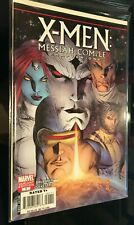 X-MEN MESSIAH COMPLEX VARIANT 1 - 13 COMPLETE + ENDANGERED SPECIES 1-17 205 NM