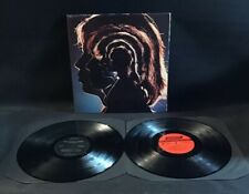 THE ROLLING STONES Hot Rocks 1964-1971 Remastered double LP + 1990