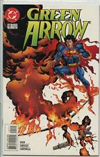 Green Arrow 1988 series # 101 near mint comic book