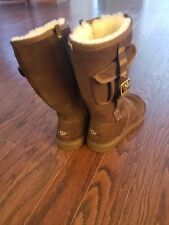 UGG BOOTS GIRLS SIZE 3