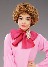 Dolores Umbridge Style Accessory Kit with Wig