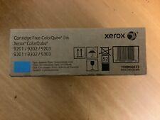 Xerox ColorQube 9303 Cyan Wax