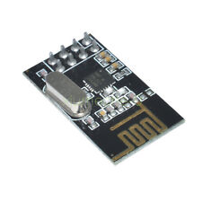 10PCS New Arduino NRF24L01+ 2.4GHz Wireless RF Transceiver Module