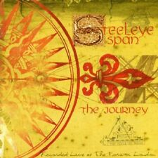 Steeleye Span - The Journey [CD]