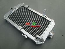 for Yamaha 660R Raptor 660 YFM660R 2002-2005 2003 2004 2005 aluminum radiator