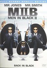 Men in Black Ii (Full Screen Special Edition) - Each Dvd $2 Buy At Least 4