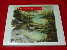 Bon Iver [Digipak] by Bon Iver (CD, Jun-2011, Jagjaguwar)