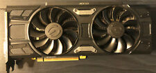 EVGA NVIDIA GeForce GTX 1060 6gb SSC Gddr5