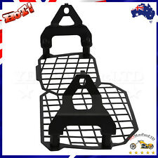 Lightweight Headlight Grille Guard Protector Cover For BMW F650GS F700GS F800GS