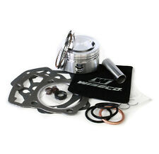 WISECO HONDA ATC200 E M X S BIG RED 67.00MM 2.00 OVER PISTON KIT TOP END 81-86