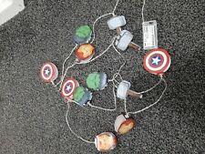 marvel string light