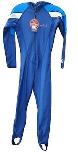Unisex Long Sleeve Suit Swimwear Diving Jumpsuit Dive Skin