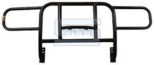 Bull BAR Front Black for Toyota Hi Lux Mpm 88 TS50610 Sivar