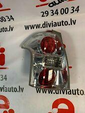 TOYOTA Corolla Verso 2007 - 2009 Rear Tail Light LEFT  815610F060 ULO OEM NEW