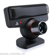 OFFICIAL SONY PS3 EYE CAMERA (FOR MOVE) NEW PLAYSTATION 3