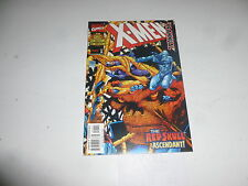 X-MEN Comic - Annual - Date 1999 - Marvel Comic