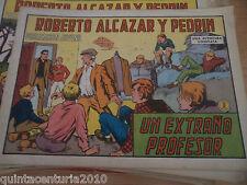 ROBERTO ALCAZAR Y PEDRIN UN EXTRAÑO PROFESOR