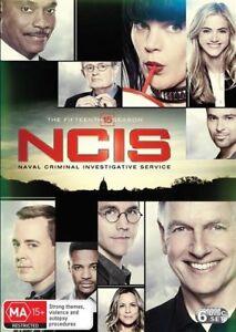 NCIS Complete Season 15 - NCIS Season FIFTEEN