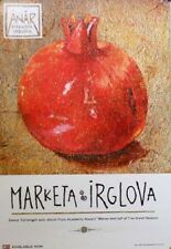 MARKETA IRGLOVA POSTER, ANAR  (Z8)