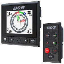 B&G Triton?? Pilot Controller & Triton?? Digital Display Pack