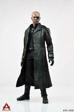 ACPLAY 1/6 ATX-008  Avengers  Nick Fury leather coat suit