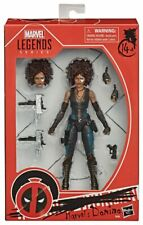 Marvel Legends Series Marvel´s Domino (Deadpool 2 Movie)