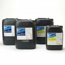 NEW Liquid Shock (10/11% Sodium Hypo with Additive) 2 X 5 litre Chlorine 10L ...