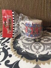 Mary Engelbreit Mug Ornament