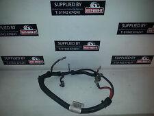 vauxhall corsa d petrol 1.0 1.2 1.4 battery terminal wiring loom mnf 55556104