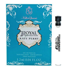 Katy Perry 'Royal Revolution 1.2ml new EDP Perfume Fragrance