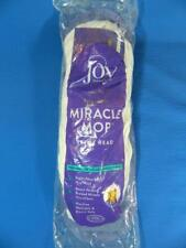 Joy Mangano The New Miracle Mop Refill Head Replacement ~ NEW