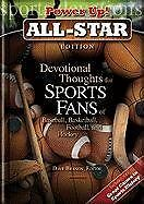 Power Up! All-Star Edition: Devotional Thoughts fo