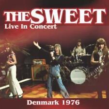 Live In Concert 1976 von Sweet (2010)
