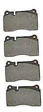 GENUINE Audi RS3 TTRS MK1 Front Brake Pads - 8J0698151M