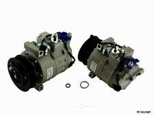 A/C Compressor-Behr New WD Express 656 54050 148