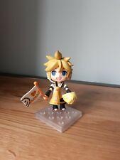 Len Kagamine Cheerful You Are Not Alone Nendoroid Figure 190 Good Smile Company