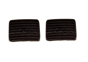 BRAKE AND CLUTCH PEDAL PAD KIT FITS ALL HYUNDAI GETZ MODELS 3/03-ON