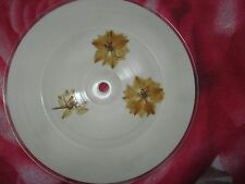 The Lotus Eaters You Don't Need Someone New Sylvan Records 7inch Picture Disc