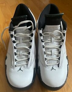 "Nike Air Jordan 14 Retro ""Oxidized Green"" 2016 Size 9.5"
